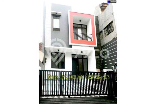 Rumah Murah Minimalis Furnish Taman Pegangsaan Indah 11065298
