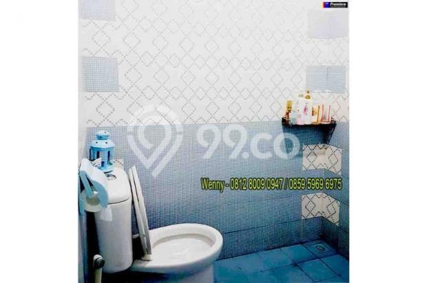 Rumah Murah Minimalis Furnish Taman Pegangsaan Indah 11065303