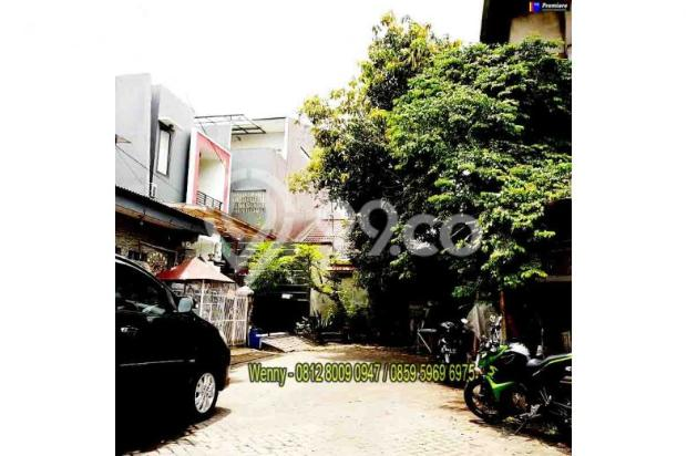 Rumah Murah Minimalis Furnish Taman Pegangsaan Indah 11065306