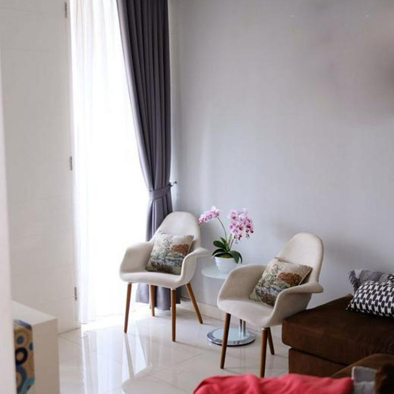 Rumah Siap Huni di Cipete, Jakarta Selatan