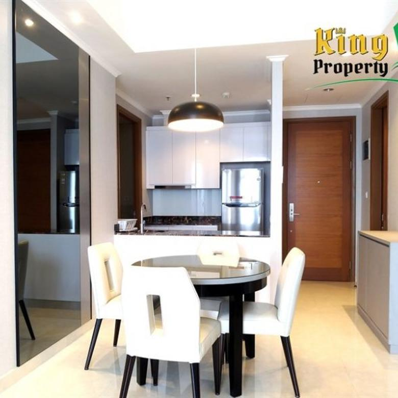 Limited Unit! Condo 2BR+1BR Furnish Taman Anggrek Residences