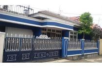 Dijual Rumah di daerah Jatinegara Timur