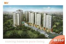 Apartemen Murah dan Mewah Akasa Tower Kalyana