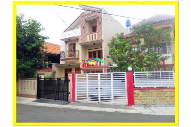Rumah Baru Cantik Asri di Pasar Minggu 17712732