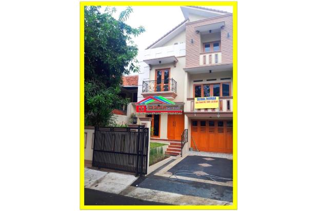Rumah Baru Cantik Asri di Pasar Minggu 17712733