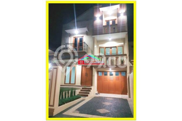 Rumah Baru Cantik Asri di Pasar Minggu 17712736