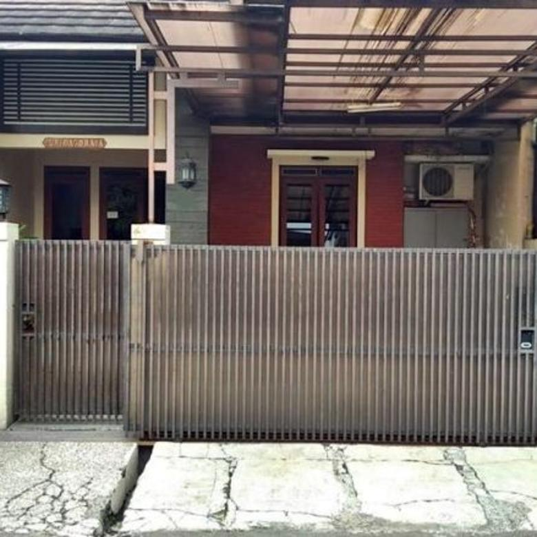 Rumah Nyaman @Puri Dago Antapani