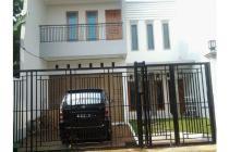 Rumah Dikontrakan - Kukusan Beji Depok - Dekat Universitas Indonesia