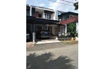 Dijual Rumah Emerald Spring Duren Jaya (A355)