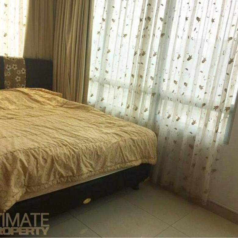 APARTMENT DENPASAR RESIDENCE TOWER KINTAMANI LOW FLOOR 2 BEDROOM 94M2  FURNISHED BY IR ULTIMATE PROPERTY