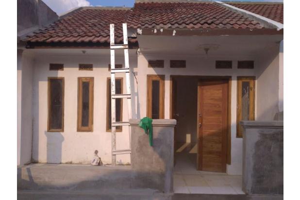 Cicilan ringan proses mudah, Rumah di Katapang 13525579