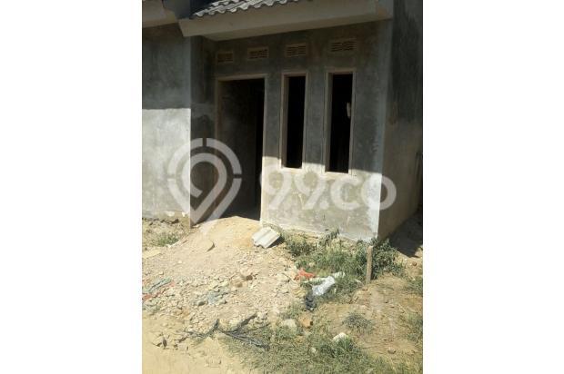 Cicilan ringan proses mudah, Rumah di Katapang 13525580