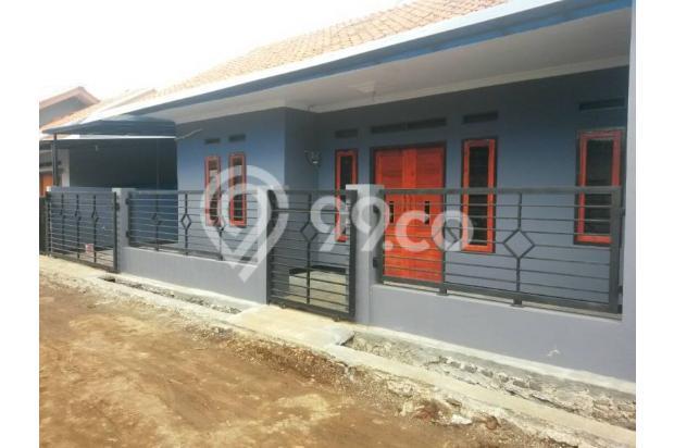 Cicilan ringan proses mudah, Rumah di Katapang 13525581