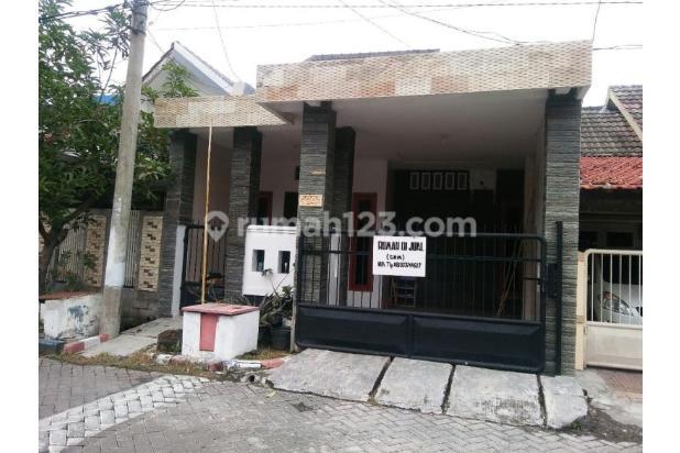 Rumah Cantik Asri Minimalis Pondok Tjandra, Waru, Surabaya 15894330