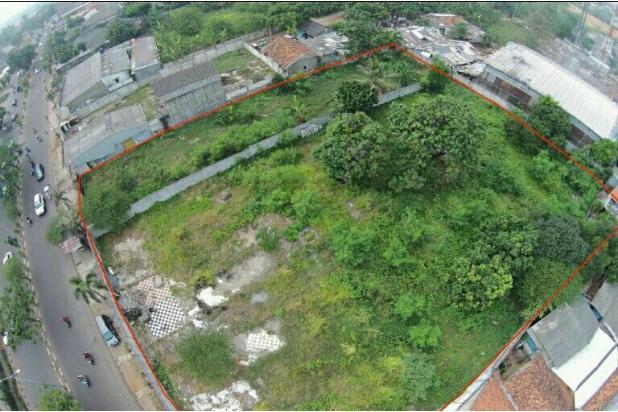 Rp37,3mily Tanah Dijual