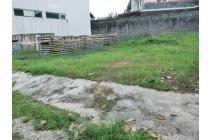 tanah kavling lt. 272m Gunung Batu Cimahi Pasteur Bandung