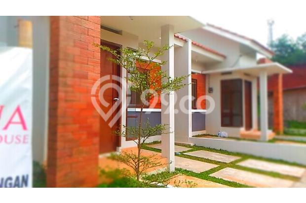 Dapatkan KPR rumah murah dg DP hanya 15jt rupiah saja. Rumah di jatinangor 17699330