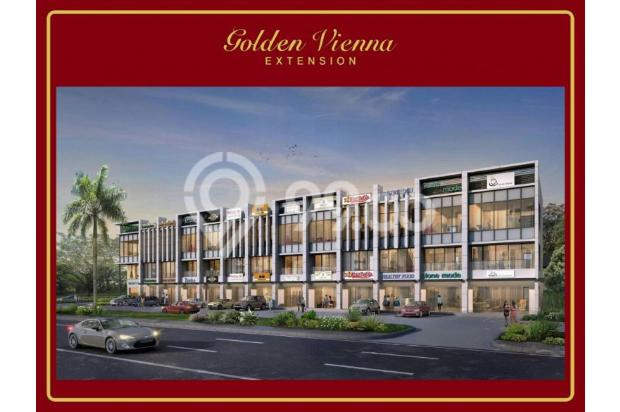 Ruko Golden Vienna Extension BSD Unit Sangat Terbatas 14372752