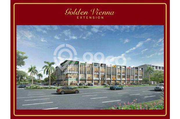 Ruko Golden Vienna Extension BSD Unit Sangat Terbatas 14372769