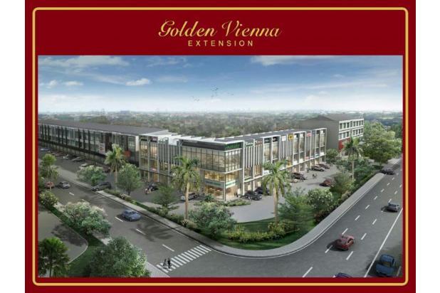 Ruko Golden Vienna Extension BSD Unit Sangat Terbatas 14372775