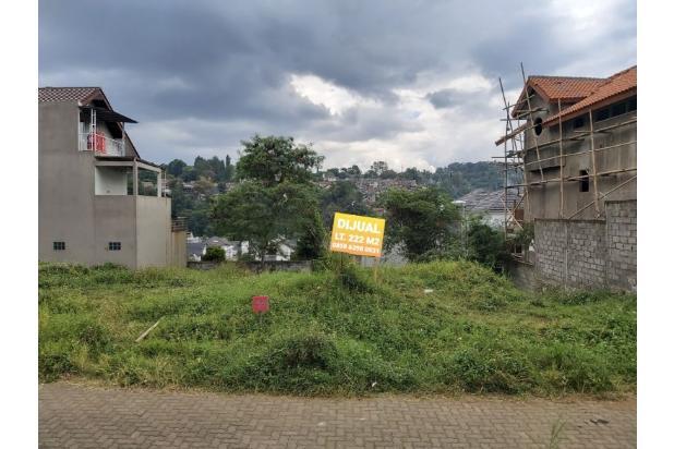 Rp1,45mily Tanah Dijual