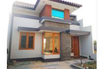 Rumah Baru Harga Promo di Solo Baru (IY)
