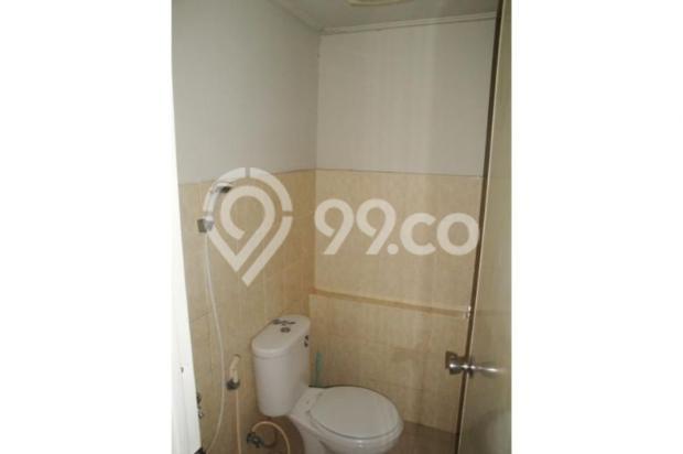 Dijual Apartemen gading nias residence Tower Emerald Unfurnished 2BR Hoek 6495155