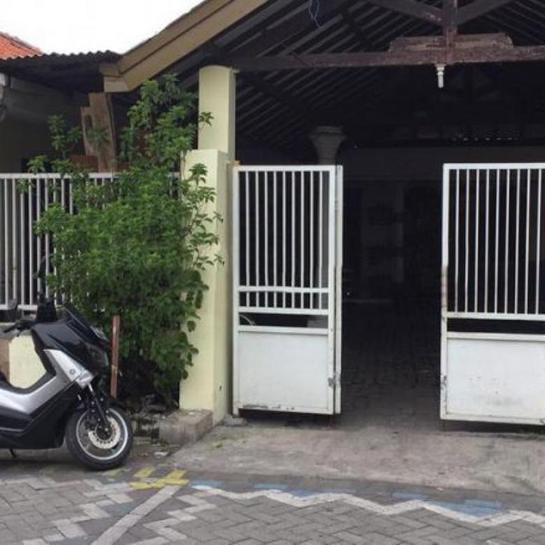 Dijual Kost Murah Strategis di Tenggilis Mejoyo, Surabaya