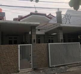 Harga Net !! Rumah Pinus Regency Soekarno Hatta sayap Cisaranten Bandung