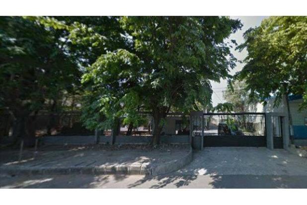 PABRIK LANGKA, HITUNG TANAH di Rungkut Industri 11813884