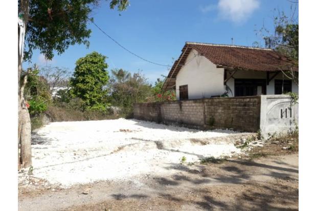 Rp530jt Tanah Dijual