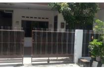 Dijual Rumah Luas dan Nyaman Dekat Tugu Muda, Semarang Tengah