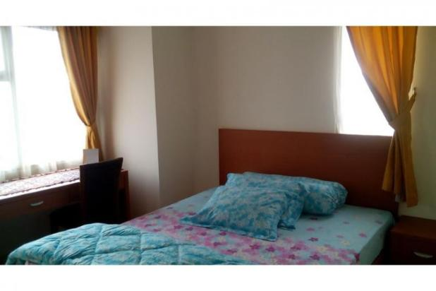 Transit dan Harian Apartemen Margonda Residence (Mares 3 dan 4)
