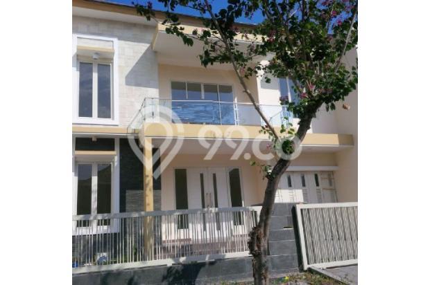 Rumah Pakuwon City NEW GRESS MINIMALIS LT: 240 (12x20) LB:330 m2 KT:4+1 13961342