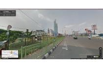 Dijual Tanah VVIP Super Strategis di Samping Giant Kota Bekasi