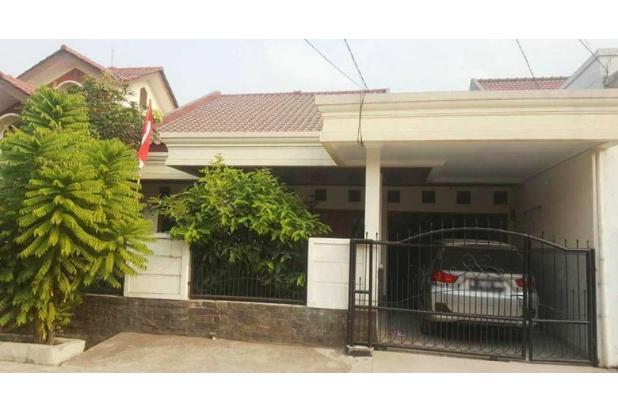 Rp2,88mily Rumah Dijual