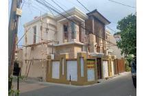 Dijual Rumah Baru Siap Huni Cash/Kpr di Kalisari Jakarta
