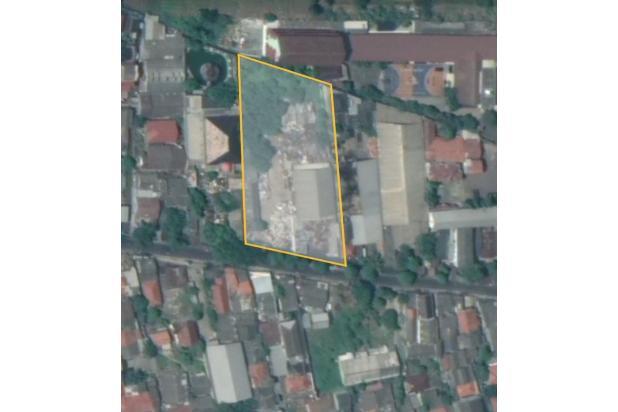 Rp18,3mily Tanah Dijual
