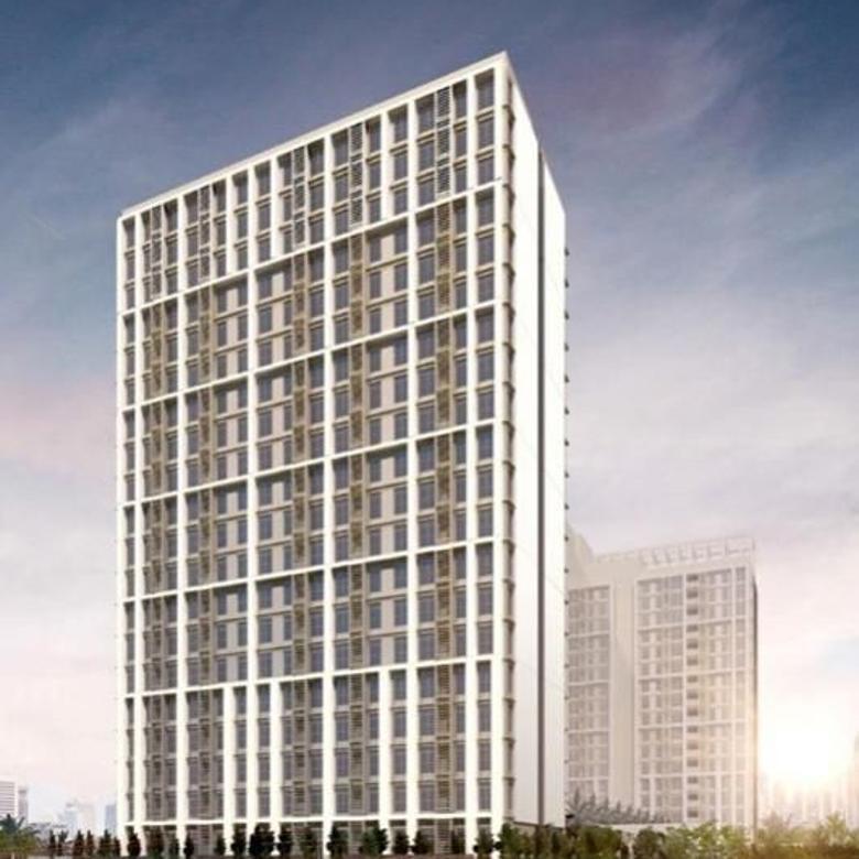 Loggia Apartment Duren Tiga, Japanese Style Luxurious Tatemono