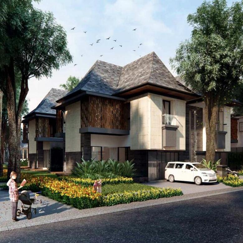 Hyarta Ecovillage: Rumah Dekat Bandara, Rumah Siap Huni Jogja, Rumah Murah