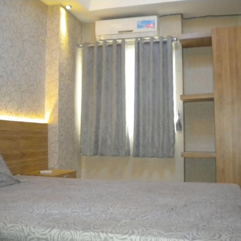 Apartemen Type 1 Kamar, Furnish Bgs & Lengkap, Termurah & Nyaman di Bandung