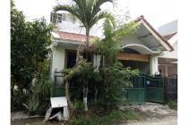 Rumah Dijual MURAH 3 lantai Medokan asri barat perum YKP MA.3 sby