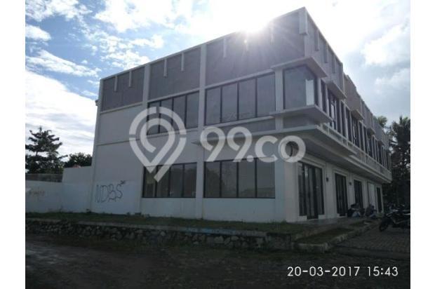 Dijual Ruko Aman di The Orchid Rawalumbu  Bekasi 17699923