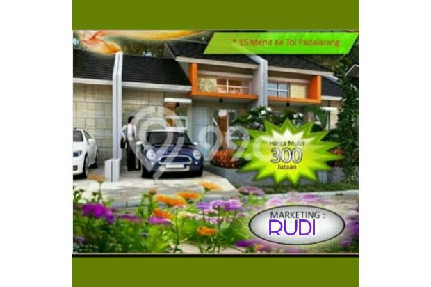 rumah murah minimalis kawasan asri eksit tol padalarang bandung barat 7284568