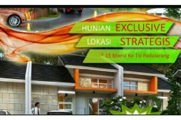 rumah murah minimalis kawasan asri eksit tol padalarang bandung barat 7284569