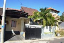 Rumah Baru minimalis di Nusa Dua Hill Residence