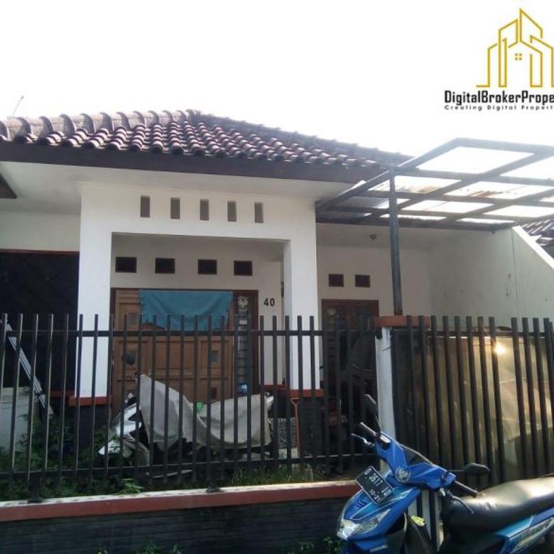 Rumah DiKomplek Pandan Wangi, Buah Batu Bandung | ARIEFWIRAGUN