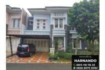 Rumah Cluster Jade Pondok Hijau Golf Gading Serpong, Murah, Ada KolamRenang