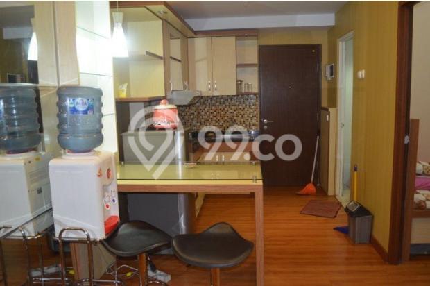 Apartemen 2 kamar dekat dengan jalan tol buah batu 17824923