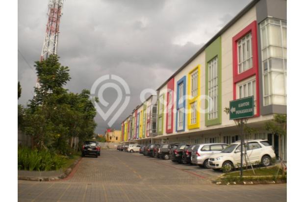 Apartemen 2 kamar dekat dengan jalan tol buah batu 17824959